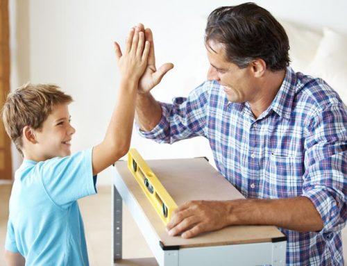 كيف أسد ثغراث الحاجات التربوية لابني-2-؟